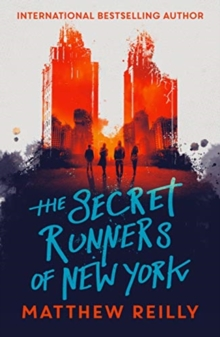 The Secret Runners of New York, Paperback / softback Book