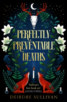 Perfectly Preventable Deaths, Paperback / softback Book