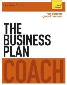 The Business Plan Coach: Teach Yourself, Paperback Book