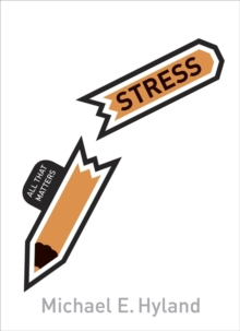 Stress: All That Matters, Paperback / softback Book