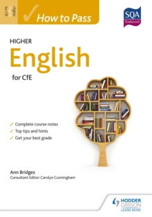 How to Pass Higher English, EPUB eBook