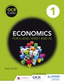 OCR A Level Economics Book 1, EPUB eBook