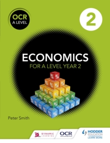 OCR A Level Economics Book 2, EPUB eBook