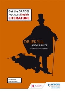 AQA GCSE English Literature Set Text Teacher Pack: Dr Jekyll and Mr Hyde, Paperback / softback Book