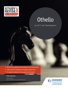 Study and Revise for AS/A-level: Othello, EPUB eBook