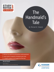 Study and Revise for AS/A-Level: the Handmaid's Tale, Paperback Book