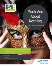 Study and Revise for GCSE: Much Ado About Nothing, EPUB eBook