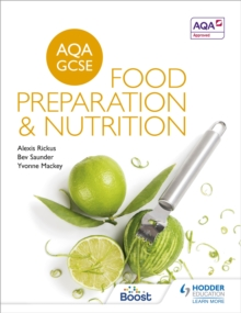 AQA GCSE Food Preparation and Nutrition, EPUB eBook