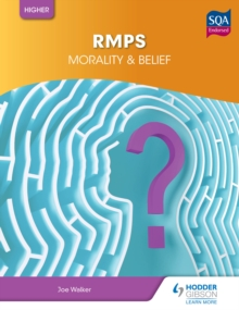 Morality & Belief for Higher RMPS, PDF eBook