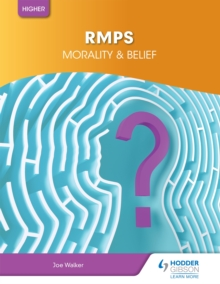Morality & Belief for Higher RMPS, EPUB eBook