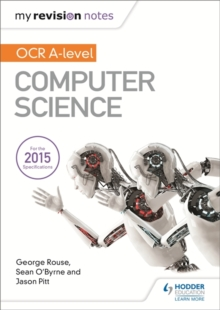 My Revision Notes OCR A level Computer Science, Paperback / softback Book