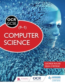 OCR Computer Science for GCSE Student Book, EPUB eBook