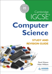 Cambridge IGCSE Computer Science Study and Revision Guide, EPUB eBook