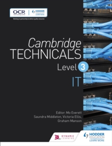 Cambridge Technicals Level 3 IT, EPUB eBook
