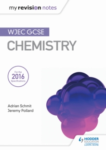 My Revision Notes : WJEC GCSE Chemistry, PDF eBook