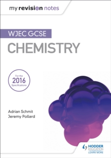 My Revision Notes: WJEC GCSE Chemistry, EPUB eBook