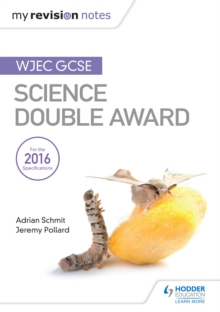 My Revision Notes : WJEC GCSE Science Double Award, PDF eBook