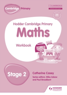 Hodder Cambridge Primary Maths Workbook 2, PDF eBook