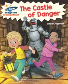 Reading Planet - The Castle of Danger - Orange: Galaxy, PDF eBook