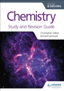 Chemistry for the IB Diploma Study and Revision Guide, EPUB eBook