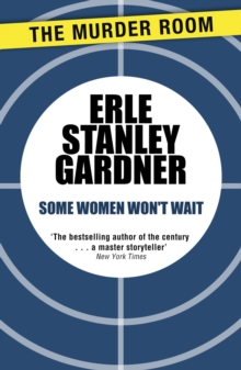 Some Women Won't Wait, EPUB eBook