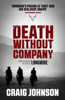 Death Without Company : The thrilling second book in the best-selling, award-winning series - now a hit Netflix show!, EPUB eBook