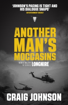 Another Man's Moccasins : A breath-taking instalment of the best-selling, award-winning series - now a hit Netflix show!, EPUB eBook