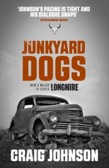 Junkyard Dogs : A captivating instalment of the best-selling, award-winning series - now a hit Netflix show!, EPUB eBook