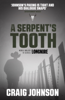 A Serpent's Tooth : A captivating episode in the best-selling, award-winning series - now a hit Netflix show!, EPUB eBook