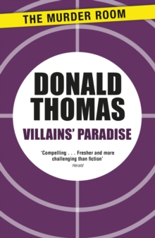 Villains' Paradise : Britain's Underworld from the Spivs to the Krays, EPUB eBook