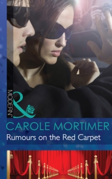 Rumours on the Red Carpet, EPUB eBook
