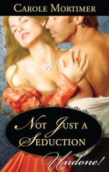 Not Just a Seduction, EPUB eBook