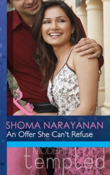 An Offer She Can't Refuse (Mills & Boon Modern Tempted), EPUB eBook