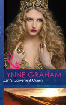 Zarif's Convenient Queen (Mills & Boon Modern) (The Legacies of Powerful Men, Book 3), EPUB eBook