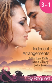 Indecent Arrangements: Tabloid Affair, Secretly Pregnant! (One Night at a Wedding, Book 2) / Do Not Disturb (P.S. I'm Pregnant!, Book 4) / Forbidden or For Bedding? (Mills & Boon By Request), EPUB eBook