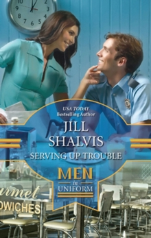 Serving up Trouble, EPUB eBook