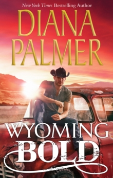 Wyoming Bold, EPUB eBook