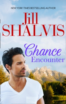 Chance Encounter (Mills & Boon Temptation), EPUB eBook