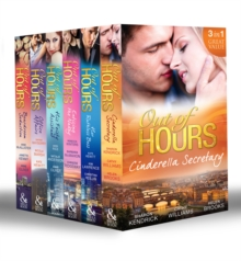 Out Of Hours Collection (Mills & Boon e-Book Collections), EPUB eBook