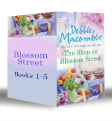 Blossom Street Bundle (Books 1-5): The Shop on Blossom Street / A Good Yarn / Susannah's Garden / Christmas Letters / The Perfect Christmas / Back on Blossom Street, EPUB eBook