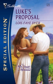 Luke's Proposal (Mills & Boon Silhouette), EPUB eBook
