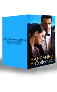 It Happened in Collection..., EPUB eBook