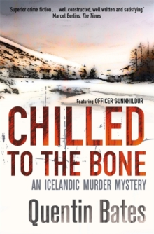 Chilled to the Bone, Paperback Book