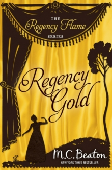 Regency Gold, EPUB eBook