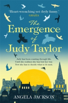 The Emergence of Judy Taylor, Paperback / softback Book