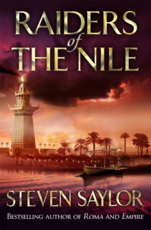 Raiders Of The Nile, Paperback / softback Book