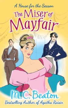 The Miser of Mayfair, EPUB eBook