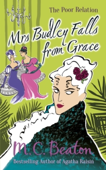 Mrs Budley Falls from Grace, EPUB eBook