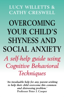 Helping Your Child With Fears And Worries 2nd Edition A