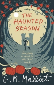 The Haunted Season, Paperback / softback Book